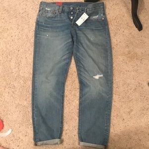 Levi's Jeans - Levi's 501 28X28